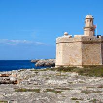 Sant Nicolau Castle