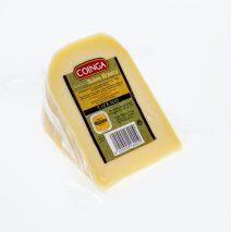 Soft cheese wedge