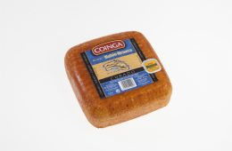 Peça formatge curat