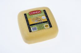 Pieza queso tierno